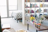 Những mẫu nhà một phòng đẹp mắt