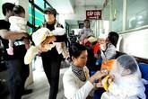 Bệnh nhân mắc các bệnh về đường tiêu hóa gia tăng tại các cơ sở Y tế