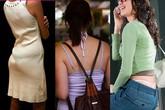 7 lỗi mặc của nữ giới khiến đàn ông tránh xa