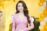 Angela Phương Trinh, Chi Pu đọ độ gợi cảm với váy xuyên thấu