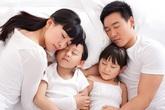 Bí quyết chăm sóc gia đình của bà nội trợ đảm