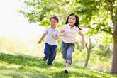 Điều cha mẹ nên làm để con yêu có tuổi thơ tuyệt vời nhất
