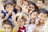 Cơ hội dạy con biết chia sẻ với cộng đồng