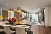 Mua căn hộ thô, thoả sức thiết kế không gian sống tại Park Hill – Vinhomes Times City