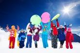 Mách mẹ: mùa đông là thời điểm thích hợp nhất để bổ sung Canxi cho trẻ