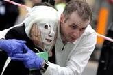 Khủng bố ở Paris đẫm máu nhất châu Âu 40 năm qua, kể từ Madrid 2004