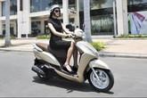 Honda LEAD 125cc phiên bản mới – chiếc xe thông minh cho phái nữ