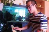 Thêm một nam sinh Việt giành học bổng toàn phần ĐH Harvard