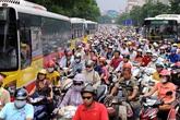 """Sự thật về người dân được """"kiện"""" nếu tắc đường hơn 30 phút"""