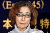 Mẹ con tin Nhật đau đớn, cầu xin IS tha mạng sống cho con trai