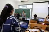 Sinh viên thế hệ i sao đổ lỗi cho môi trường học?