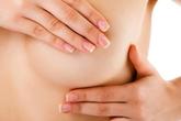 Cách đơn giản tự phát hiện sớm ung thư vú