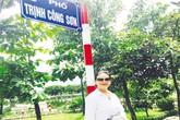 Khánh Ly suýt thất vọng khi thấy phố Trịnh Công Sơn