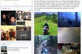 """Chuyện đăng """"phây"""" của phượt thủ đi 7 nước bằng xe máy"""