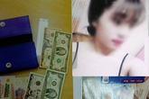Kiều nữ xinh đẹp trộm tiền tại xưởng phim bị camera ghi hình