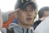 Bạn gái cũ không thể chứng minh có thai với Kim Hyun Joong