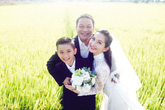 Kim Hiền dạy con đừng… lăng nhăng