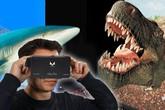 Chơi game 3D trên điện thoại có gây hại mắt?