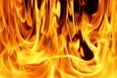 Nấu nhớt thải, 5 người bị bỏng lửa