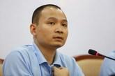 Vì sao con trai Lại Văn Sâm đột nhiên rời khỏi VTV3?