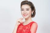 Á hậu Huyền My rời showbiz để du học Anh quốc?