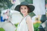 Jennifer Phạm nổi bật giữa dàn sao Đẹp Fashion Runway