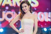"""Huyền My diện đầm cúp ngực nổi bần bật trong """"VTV Awards 2015"""""""