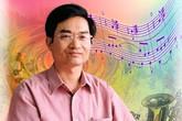 Lê Cảnh Nhạc - Nhà thơ của những nhạc phẩm