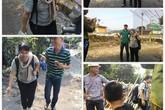 Cô giáo cung Bọ cạp Lê Na đi làm từ thiện để lấy lại hình ảnh?