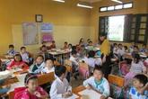 Bộ GD&ĐT chỉ đạo các trường không giãn cách, không bắt học sinh đeo khẩu trang