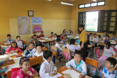 Hà Nội tăng học phí các trường công lập năm học 2018 - 2019