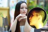 """""""Sốc"""" với hình ảnh Linh Nga cạo đầu"""