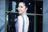 Linh Nga: 'Tôi thấy mình ngoài đời là một người phụ nữ bình thường'