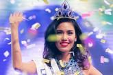 Trần Ngọc Lan Khuê đoạt vương miện Hoa khôi Áo dài, ẵm giải thưởng 1,1 tỷ