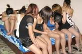 Lừa 6 cô gái ra nước ngoài bán dâm