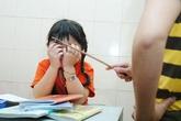 Cô giáo mắng học sinh 'ngu như bò' bị đình chỉ dạy
