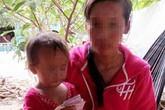 Bắt bị can dụ dỗ cô bé bán vé số 16 tuổi mang bầu