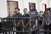 53 năm tù cho những kẻ mua bán heroin