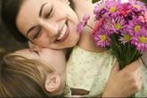 """Những lời ngọt lịm của con khiến trái tim tất cả các mẹ """"tan chảy"""""""