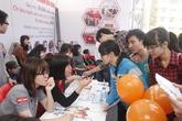 Nhiều hoạt động ý nghĩa tại Ngày hội tư vấn tuyển sinh