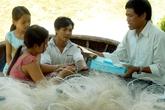 Nỗ lực nâng cao sức khỏe cho người dân vùng biển