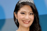 """Tân Hoa hậu Nhật Bản gây sốc vì """"đẹp một cách nguyên sơ"""""""
