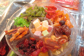"""Những món ăn """"ngon, bổ, rẻ"""" nhất định phải thử tại chợ đêm Đà Lạt"""