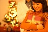 Rớt nước mắt vì món quà độc chồng tặng tôi trước Noel