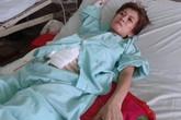 Vòng tay nhân ái (MS 131): Cha bỏ rơi, mẹ lâm trọng bệnh, bé 3 tuổi bơ vơ