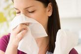 Rửa mũi đúng cách ngừa viêm hô hấp trong mùa đông