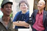 Xót xa phận đời vui ít, buồn nhiều của các danh hài Việt