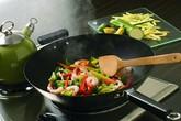 Những sai lầm khi nấu ăn gây ung thư