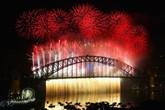 Thế giới tưng bừng đón chào năm mới 2015