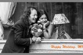 60 tuổi, MPK Phước Khùng bất ngờ lấy vợ kém 35 tuổi